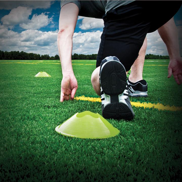 Cones-training