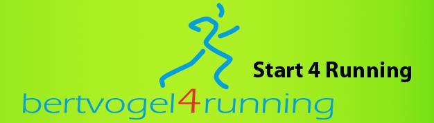 Logo start4running
